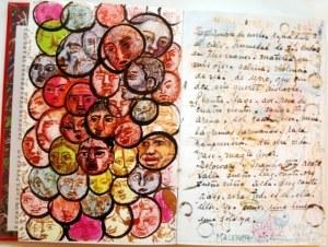Frida Kahlo, un intimo autorretrato